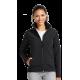 Soft-shell jacket
