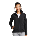 Soft-shell jacket - Woman