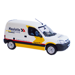 Haulotte Services Car Assistance