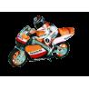Motorcycle model