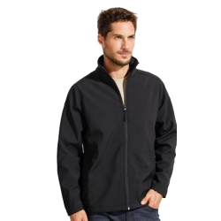 Softshell jacket - Men