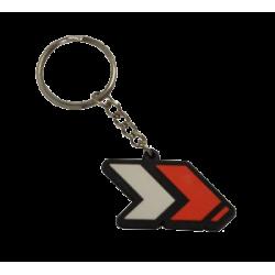 2D Key ring